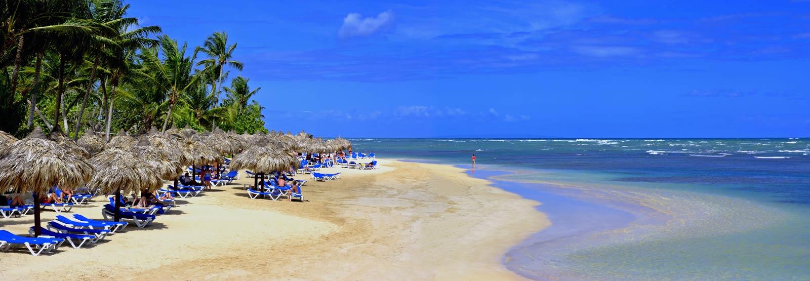 Pasa Tu Luna De Miel En El Caribe